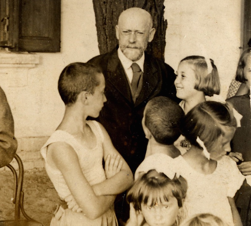 Korczak Janusz